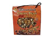 鄉春特濃巧克力可可豆