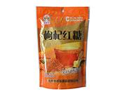 蔡春牌枸杞红糖350g