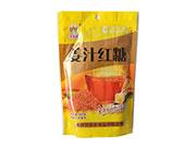 蔡春牌姜汁�t糖350g