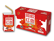 茗赫食品阿胶红枣风味饮品