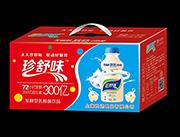 珍舒味发酵型乳酸菌饮品箱装