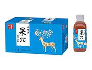 爱加壹果π山楂汁饮料500ml×15瓶