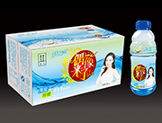 梦之声海盐柠檬维生素果味饮料600mlX15瓶