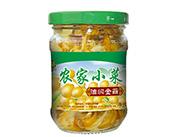 农家亲瓶-油焖金菇