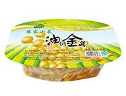 农家亲油焖金菇