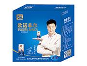 智爽欧诺非尔原味发酵型乳酸菌酸奶200ml×12盒