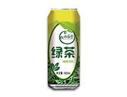 咖乐宝绿茶风味饮料500ml