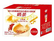 晨铭红豆奶茶60gx30杯