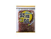 聚味馆50g手撕猪肉脯(香辣)(精制)