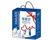 希穆尔致尚发酵乳味饮品250mlx12盒礼盒