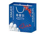 希穆��致尚�l酵乳味�品250mlx12盒