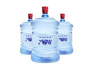 金万通泉相依品牌桶装水