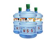 金万通金霈泉桶装水