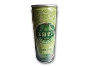 沁知园莱阳梨汁240ml罐装