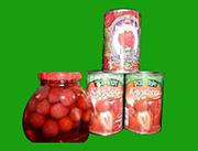 华元草莓罐头