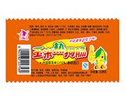 江泉玉米热狗肠42克