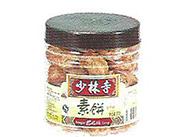 少林寺素饼龙眼酥320g