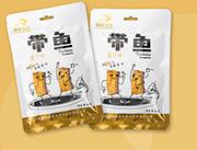 闽南渔港带鱼酱汁味48g