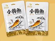 闽南渔港小黄鱼酱汁味48g