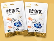 闽南渔港鱿鱼花卤香味82g