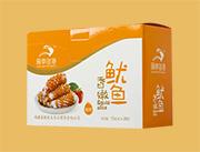 闽南渔港香嫩鱿鱼烧烤味15g*20包