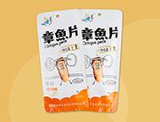 追鱼人章鱼片烧烤味30g(袋中袋)