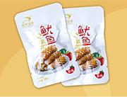 闽南渔港香嫩鱿鱼香辣味15g