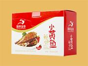 闽南渔港酥骨小黄鱼香辣味15g*20包