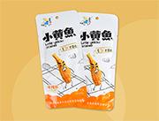 追鱼人小黄鱼烧烤味30g(袋中袋)