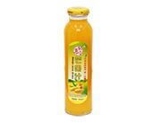蒽�o堂芒果汁320ml