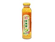 蒽纪堂苹果醋320ml