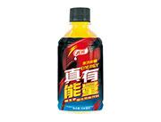 真有激活能量维生素强化风味饮料338ml
