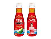 大王椰生榨果肉椰子汁1.25L