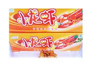 凤发小龙虾饼干