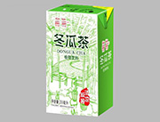 �b�b冬瓜茶植物饮料250ml