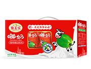 臻美乐188mlx10椰奶植物蛋白饮品