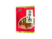 井冈68红米酒糟鱼香辣
