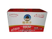 北京初元食品樱桃汁310mlx15瓶