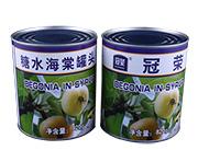 冠荣海棠罐头