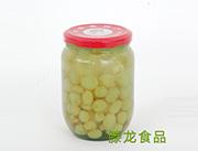 滕龙食品葡萄罐头