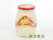 腾龙食品糖水梨罐头