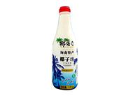 椰倍香椰子汁1.25L瓶装