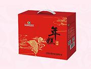 中苑食品年糕礼盒