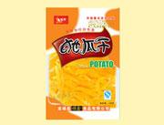 薯来香红薯条150g