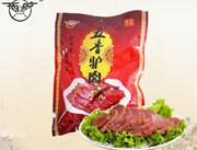 西府五香驴肉300g