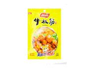 品品牛板筋(麻辣味)58g