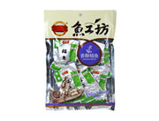 俞记鱼工坊香酥鲳鱼200g
