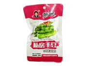 �氏私房毛豆香辣味30g