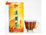 溪黄茶-第四代-浓缩型-120g