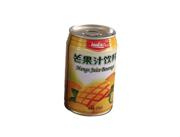 强力生榨芒果汁饮料240ml